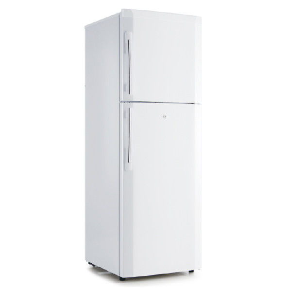 Home Appliance 368L Top-Freezer Frost Free Quick Cooling Fridge , No Frost Fridge Freezer With Double Door